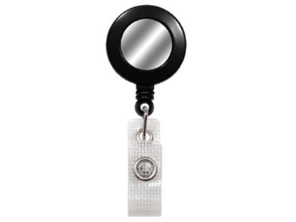 economy badge reel