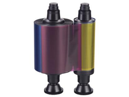 Evolis Color Ribbon YMCKOK (200 prints)