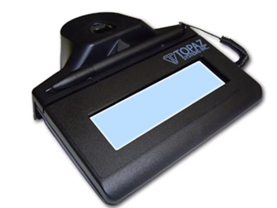 Topaz T-L462 Signature Pad